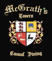Mcgrath s tavern pawling ny