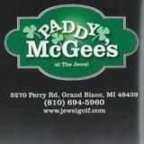 Thumb paddy mcgees