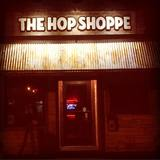 Thumb the hop shoppe