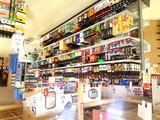 Thumb cardinal liquor depot joilet