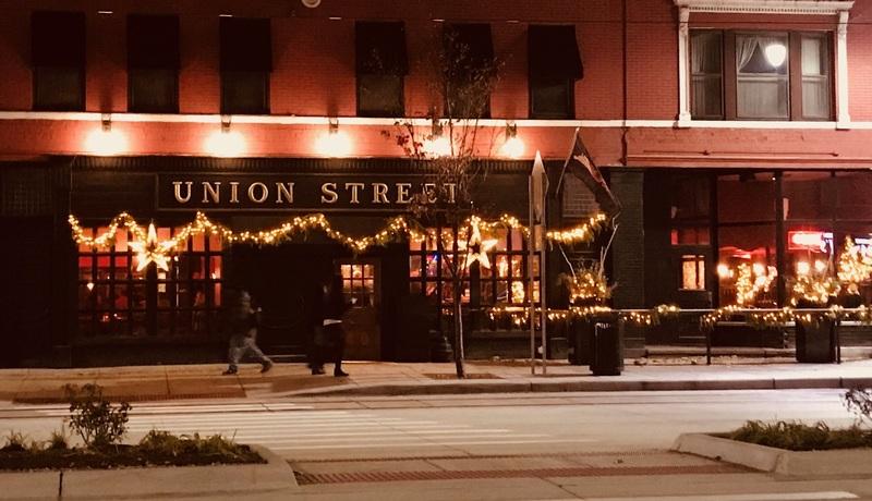 Union street detroit