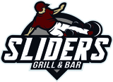 Thumb sliders grill bar middletown