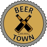 Thumb beer town