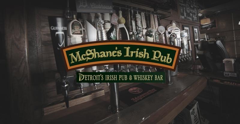 Mcshane s irish pub and whiskey bar