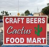 Thumb cactus food mart