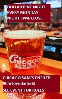 Chicago sam s enfield