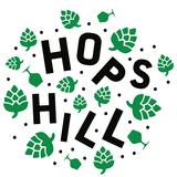 Thumb hops hill
