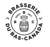 Brasserie du bas canada