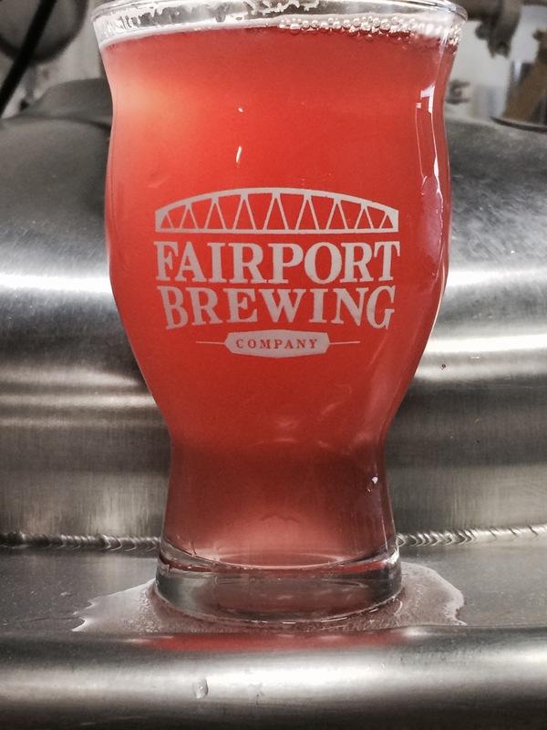Fairport brewing company llc