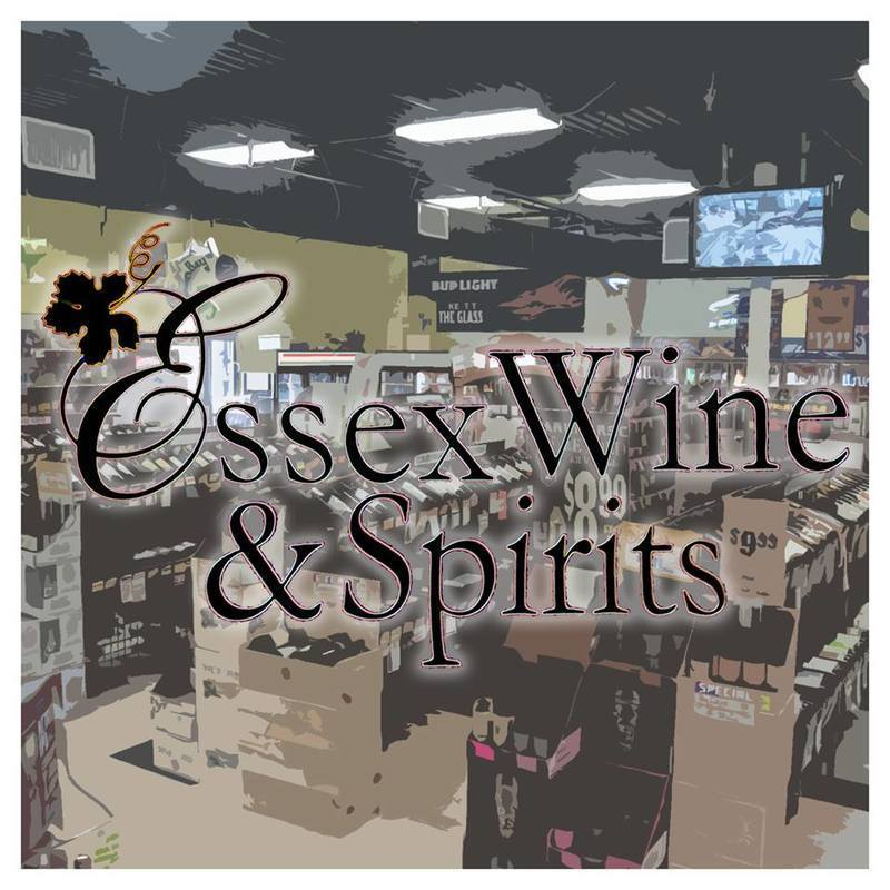 Essex wine spirits