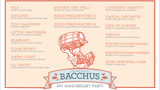 Thumb bacchus restaurant brewery billiards