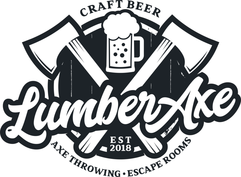 Lumber axe