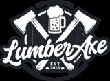 Thumb lumber axe