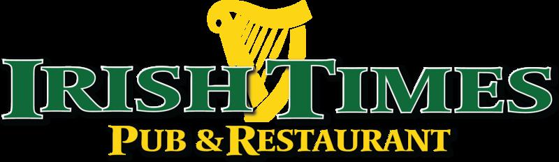 Irish times pub restaurant