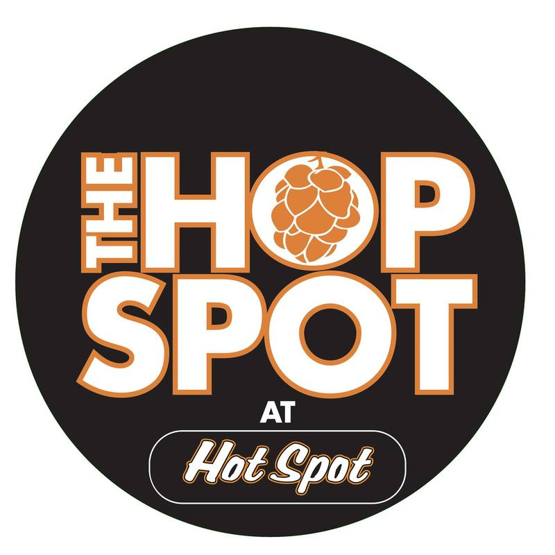 Hop spot poor boys hotspot