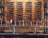 Thumb centennial crafted beer eatery