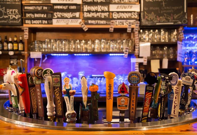 Kings beer hall