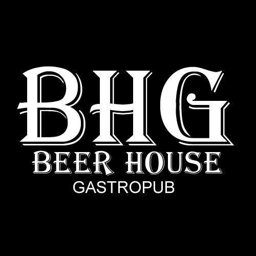 Beer house gastropub