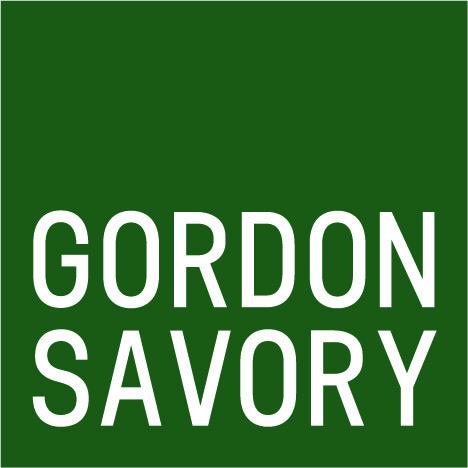 Gordon savory