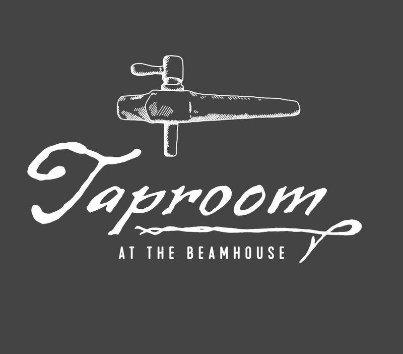 The taproom the beamhouse