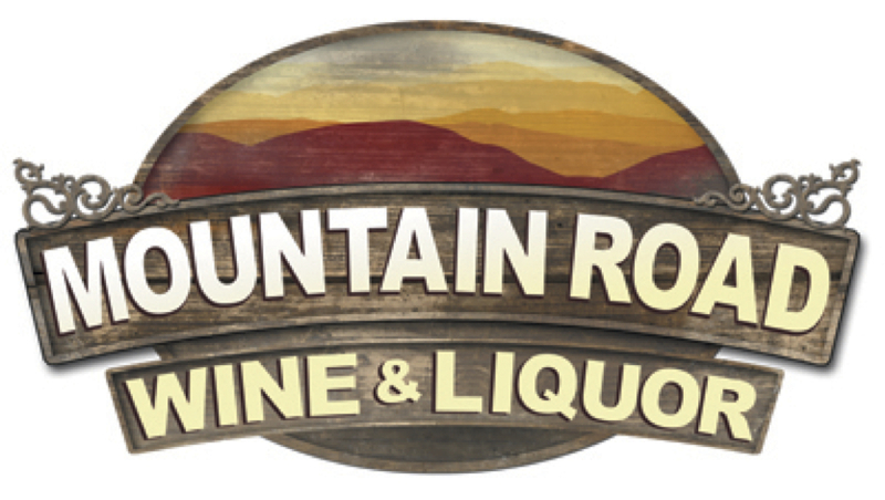 Mountain road wine and liquor