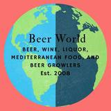 Thumb beer world