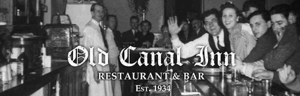The old canal inn