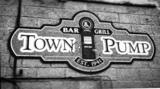 Thumb town pump bar and grill