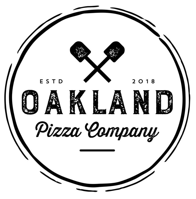 Oakland pizza co