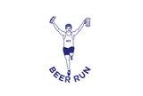Thumb beer run