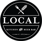 Local kitchen and beer bar