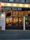 Thumb buddha taco bar