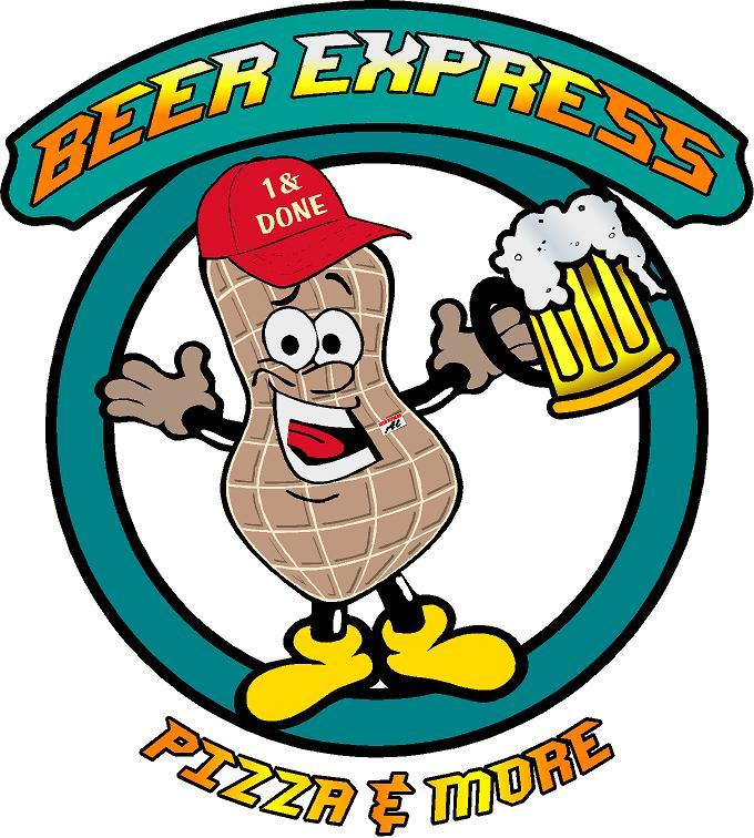 Lenoxville beer express