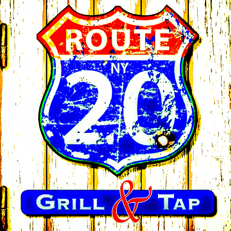 Route 20 grill and tap