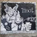 Thumb moot bar