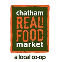 Chatham real food market co op