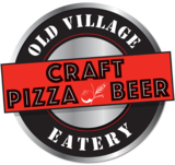 Thumb craft pizza beer