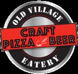 Thumb craft pizza beer
