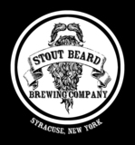 Thumb stout beard brewing company