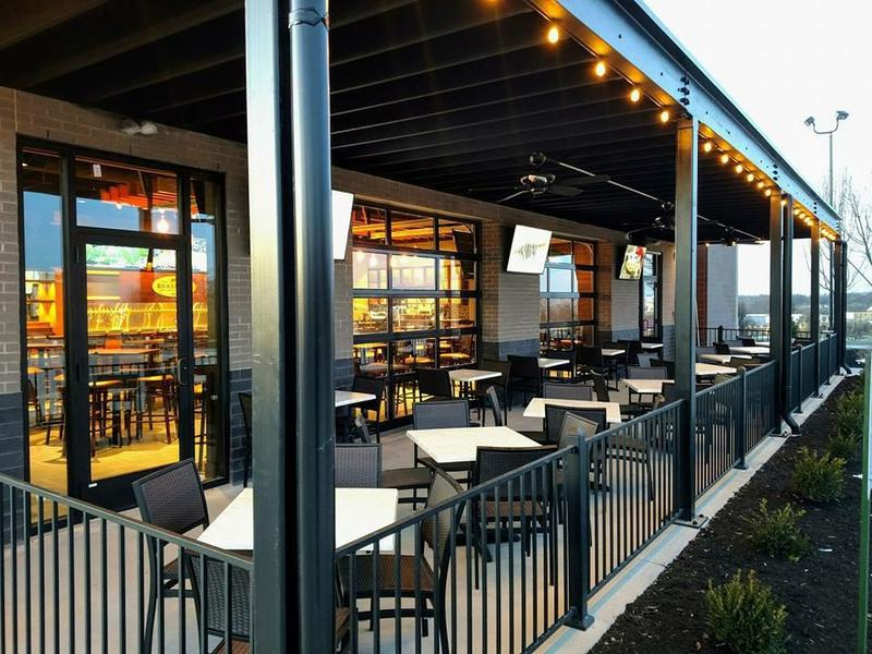 The 859 taproom and grill florence ky