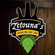 Zetouna liquor