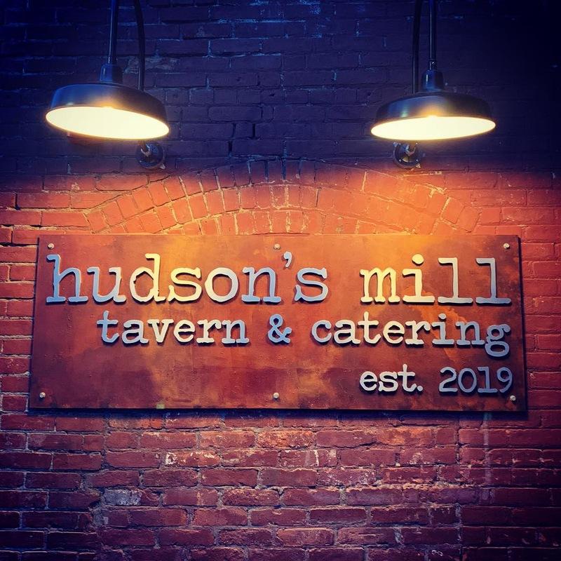 Hudson s mill