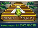 Thumb the beehive brew pub