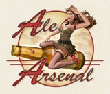 Thumb ale arsenal