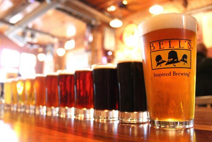 Kraverie craft beer bar