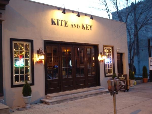 Kite key