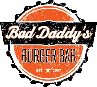 Bad daddy s burger bar mcdaniel village