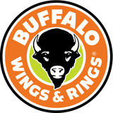 Thumb buffalo wings rings