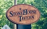 Thumb stone house tavern