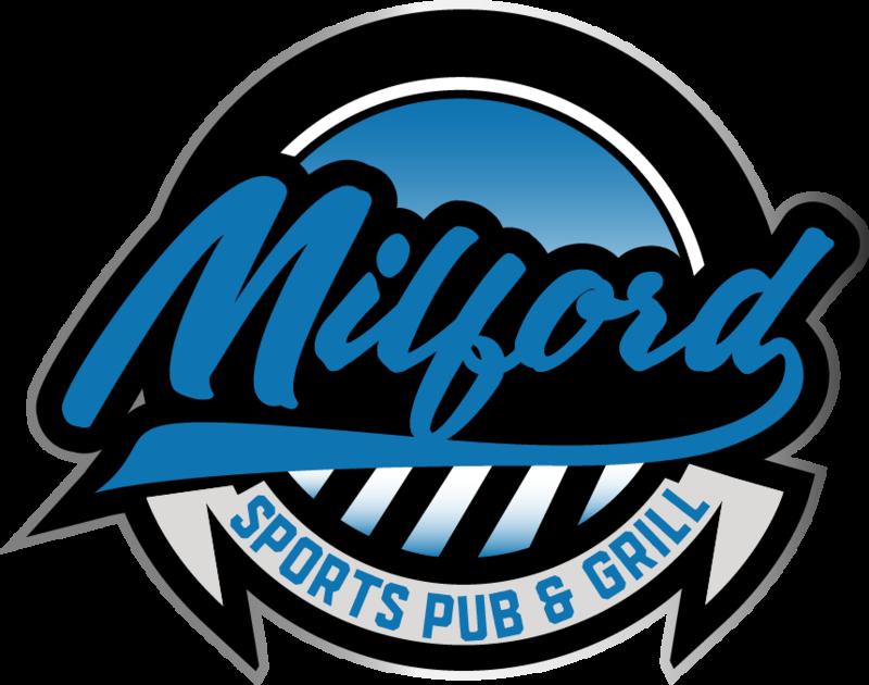 Milford sports pub grill